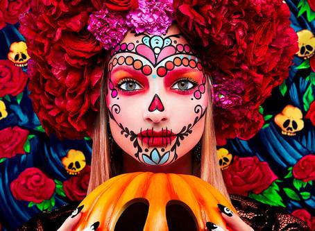 À l'automne, place à la folie d'Halloween !