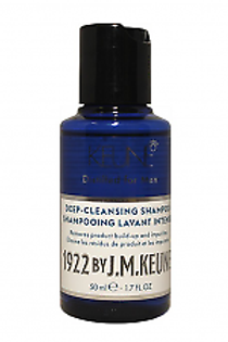 Deep Cleansing shampoo - Shampooing lavant intense - Travel size