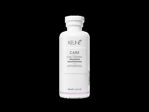 Curl Control shampoo - Shampooing