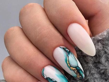 La tendance du Nail Art