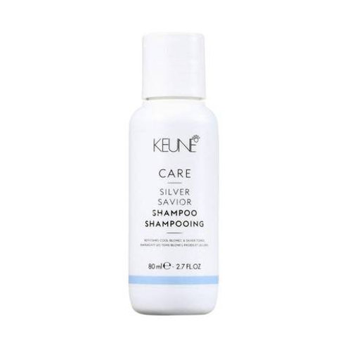 Silver Savior  Shampoo - Shampooing - Travel size