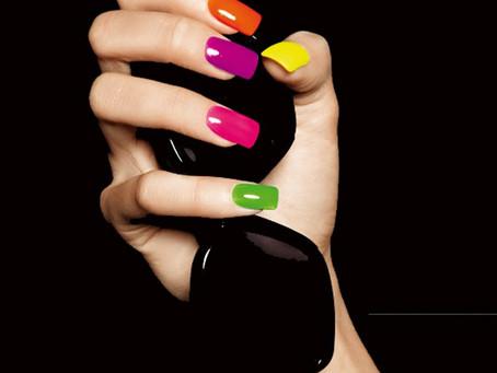 Optez pour une couleur Flashy !