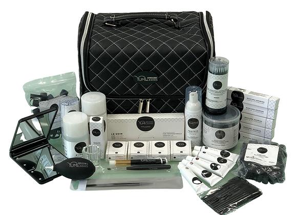 Yumi Lashes Starter Kit