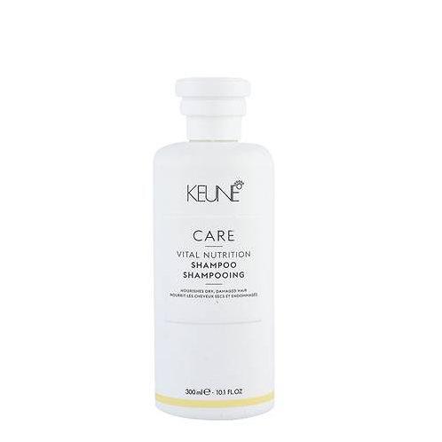 Vital Nutrition shampoo - Shampooing