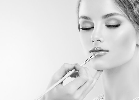 Maquillage professionnel Express
