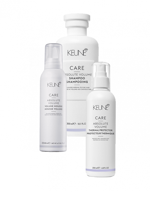 Routine Absolute Volume - Care