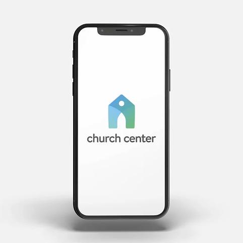 a church center.webp