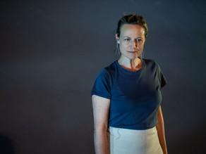 """Marta Dusseldorp triumphs"" writes Amanda Ducker"