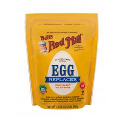 תחליף ביצים טבעוני ללא גלוטן