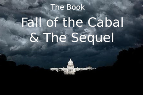 Fall Cabal Book Production Costs Donation