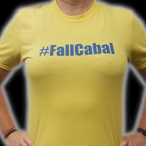 T-shirt yellow