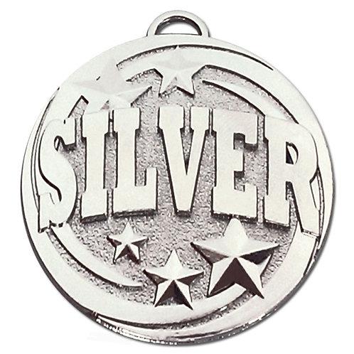 Donation Silver Membership