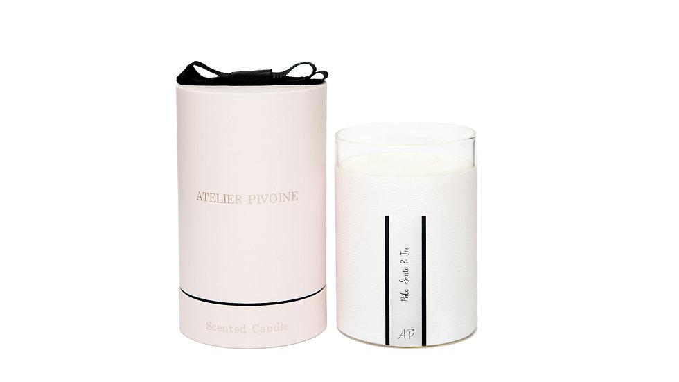 Palo Santo & Fir Candle