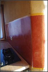 Stuc moderne Abigaïl Siogli