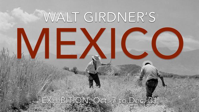 Walt Girdner's MEXICO