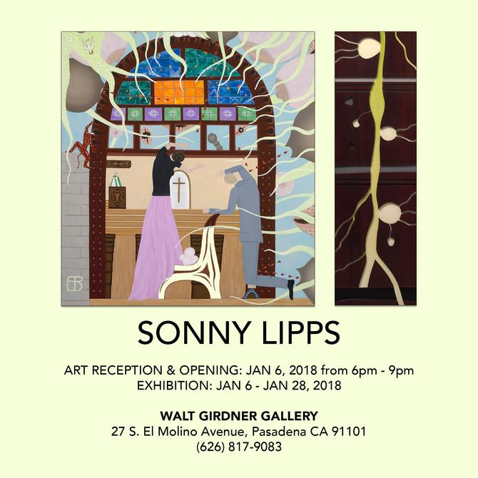 SONNY LIPPS
