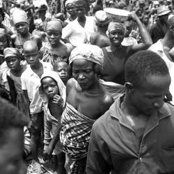 AFRICAN MARKET II - 1965