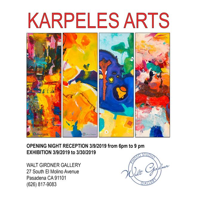 Karpeles Arts