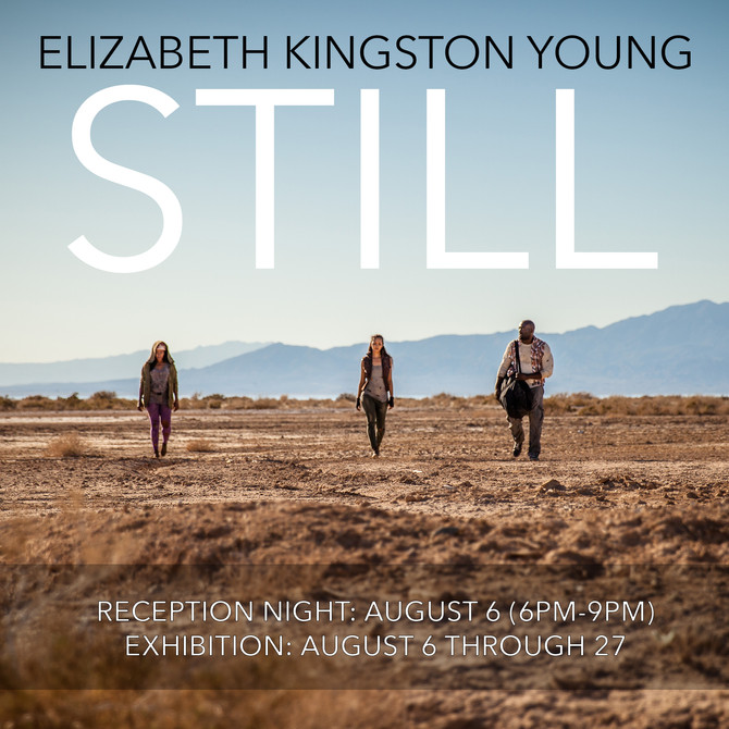 Elizabeth Kingston Young