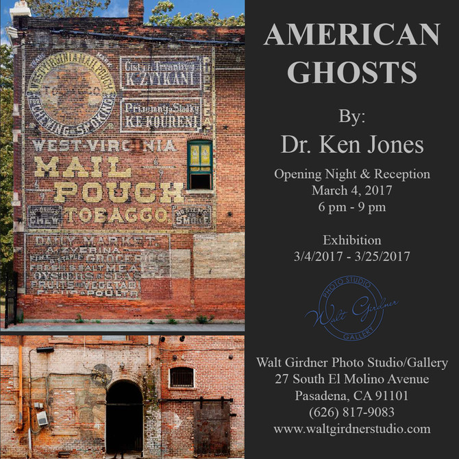 American Ghosts