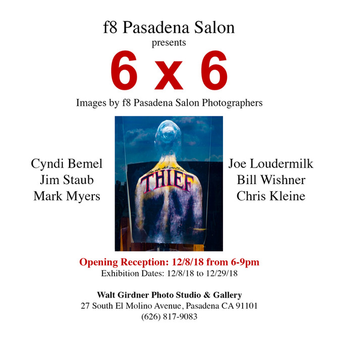 f8 Pasadena Salon