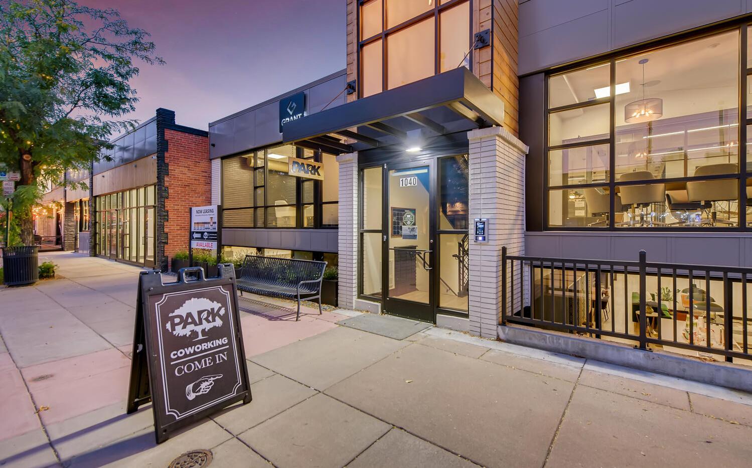 1040 S Gaylord Street Denver-large-006-0