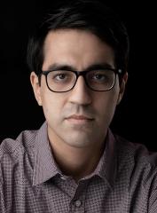 Diego Berrospi Gutiérrez