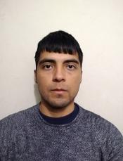 Carlos Soria Otárola