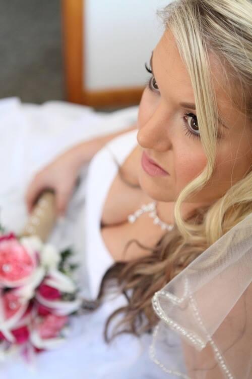 Wedding Bug Photography