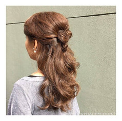 Simple yet stunning styling _ _getheadgo