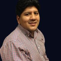 Pastor Jefferey Guerrero