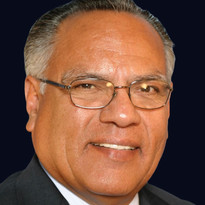 Pastor Saúl Perez Baro