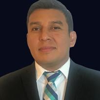 Pastor Bersain Alvarado