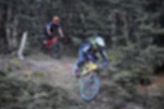 Local Mountain Biking