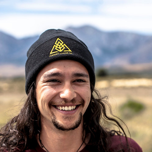 Forest Lodge Beanie