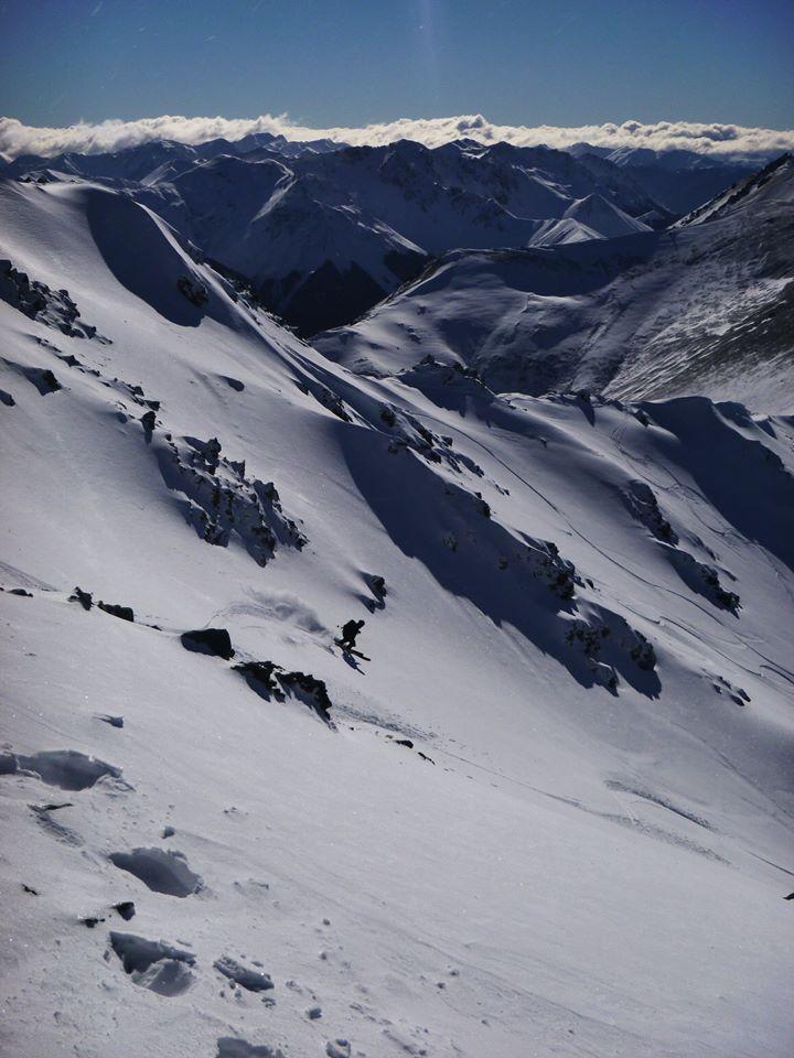 Local Skiing/Snowboarding