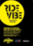 Ride the Vibe Annual Winter Event