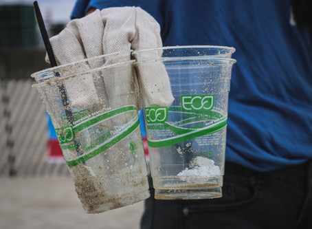 Why 'Biodegradable Plastics' Are Misleading Us