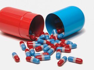 Животоспасяващите Антибиотици и тяхната връзка с развитието на Рак ... и други заболявания