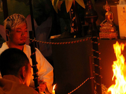 プロレスラー 田村ハヤト選手