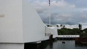 ハワイ平和祈念使節団