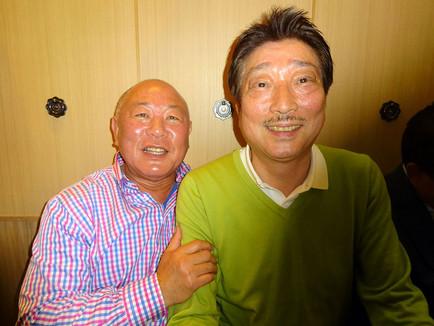 鈴木キサブロー氏