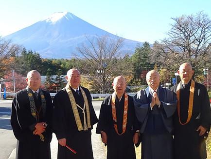 世界連邦平和促進 全国宗教者・信仰者大会