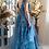 Thumbnail: Синие с камнями For Costume