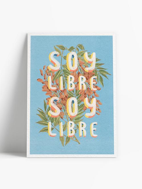 Print Soy Libre