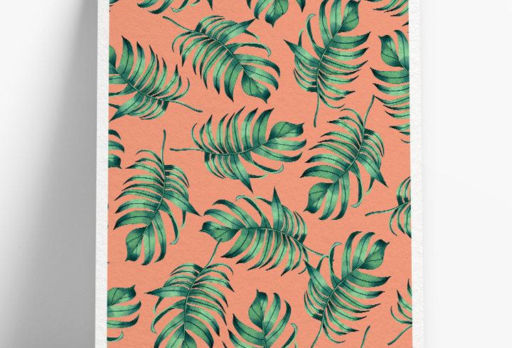 Print Tropicalidades