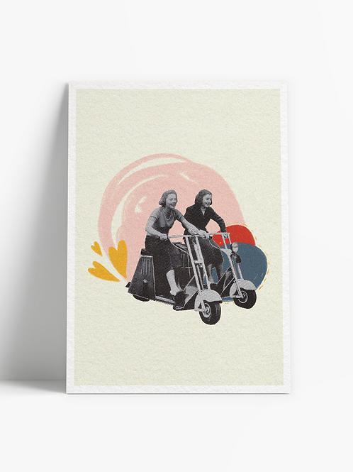 Print Runaway