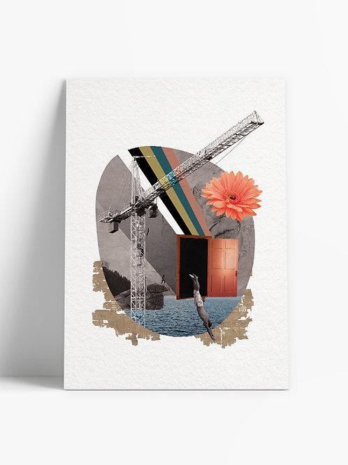 Print Dive