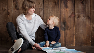 Técnica dos 5S para ajudar na fala das crianças