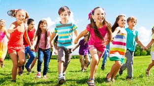 Será que o brincar serve apenas para o desenvolvimento motor infantil?